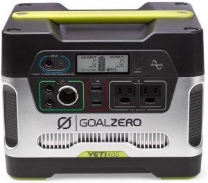 Goal Zero Yeti 400