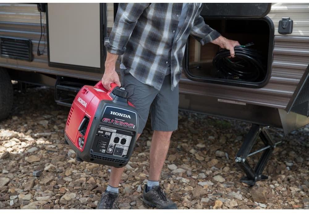 Best oil for Honda eu2200i generator