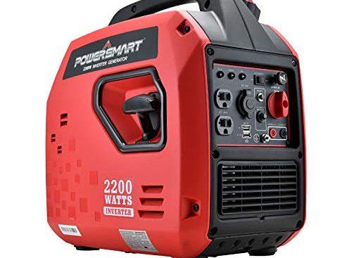 PowerSmart Generator 2200