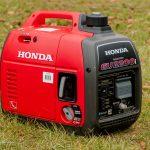 Where are Honda EU2200i generators made?