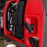 How to change oil on Honda EU2200i